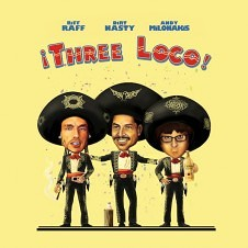 Three Loco EP
