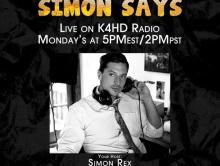 Simon Rex on iHeartRadio – 95.5FM KLOS