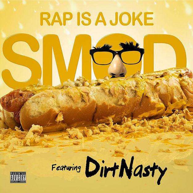 Suck My Own Dick Smod - Simon Rex  Dirt Nasty-1351