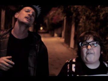 """Chain Swangaz - """"Freaky Muthafuckaz"""" (feat. Andy Milonakis)"""