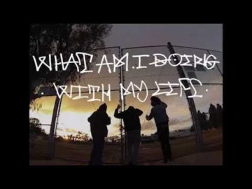 The White Boys - What Am I Doing With My Life
